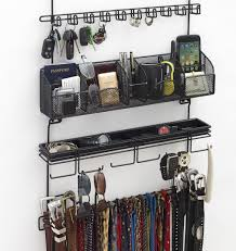 This door/wall organizer is for men out there in need of ...