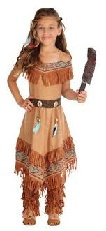 Dream Catcher Girl Costume