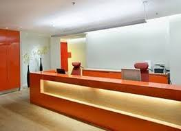 office interior designer. Acceptance Of Office Interior Designs Is Very Important For The Company Will Be A Business Associate, When Viewed From Front Quite Convincing, Designer