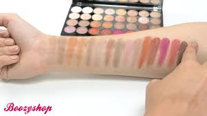 makeup revolution ultra 32 eyeshadow palette flawless 3 ressurection