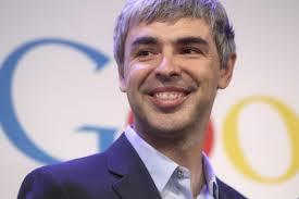 L'amministratore delegato di Google, Larry Page ha recentemente discusso delle prestazioni finanziarie della società che rappresenta ed ha anche parlato di ... - larry-page.jpg