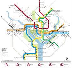 dmv map. Simple Dmv DMV Metro System Map  U0027Course Design Matters U0027 To Dmv 9