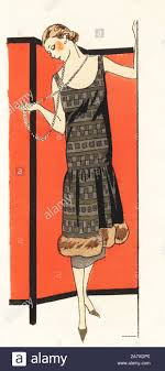 Lajure Designs Crepe Dress Stock Photos Crepe Dress Stock Images Alamy