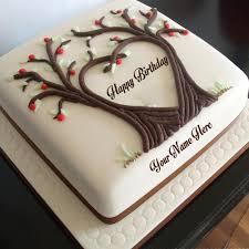 Write Name On Birthday Cake Name Profile Pictures Create Happy