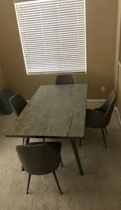 brand new dining table for in roseville ca