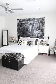black white bedroom decorating ideas. Contemporary Ideas Just Put Blacku0026White Illustration On The Floor Or Table With Black White Bedroom Decorating Ideas R