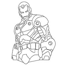 Add this game to your web page. Top 20 Free Printable Iron Man Coloring Pages Online