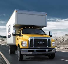 2018 ford work truck. perfect truck photo of an upgraded 2018 ford f650 medium duty truck upfitted with  enclosed to ford work truck
