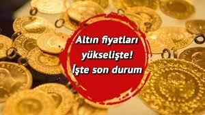 Son dakika altın fiyatları: Altın fiyatlarında yükseliş: Altın fiyatları ne  kadar? 13 Ekim bugün çeyrek altın, gram altın ve yarım altın fiyatları 2021