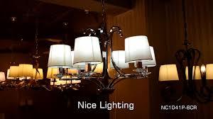 nice lighting. Interior Rumah Dekorator Dinning Lampu Gantung Chandelier Bobeche Nice Lighting