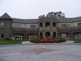 Panoramio of The Castle Bed & Breakfast Temecula California