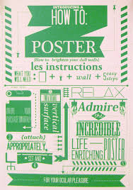 project posters fpo the how to project poster