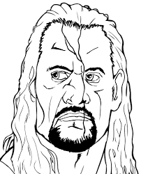 Among us coloring pages are based on the action game of the same name, in which you need to recognize a traitor on a spaceship. Free Collection Of Free Printable Wwe For Kids Coloring Pages Coloring Pages Library