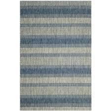 gray indoor outdoor rug hammer area courtyard grey 9 x 368