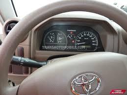 Toyota Land Cruiser 79 Pick Up - Single Cab Brand new ref:218 ...