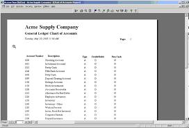 Pastel Chart Of Accounts Gl Print Chart Of Accounts Youtube