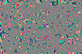 Trippy Patterns Stunning 48 Collection Of Trippy Drawing Patterns High Quality Free