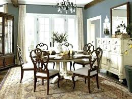 round table rug dining room rug size guidelines rugs round table dinette sets rustic wood furniture