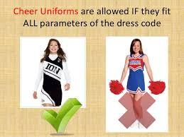 Dress Code Powerpoint 2013 2014 N
