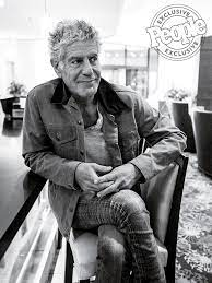 Anthony Bourdain Dead at 61 of Apparent ...