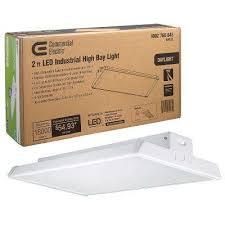 High Bay <b>Lights</b> - Commercial <b>Lighting</b> - The Home Depot