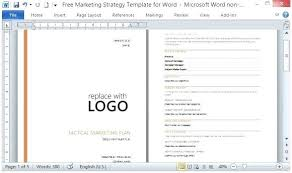 simple business model template business plan template word 5 simple business plan template word