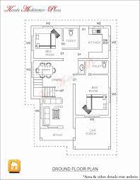 kerala style homes plans free lovely