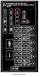 kia rio 2005 kia rio, intermittant miss at any speed any time, Kia Rio Fuse Box Diagram Kia Rio Fuse Box Diagram #27 2003 kia rio fuse box diagram