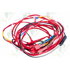 wiring loom db for david brown  wiring loom db 990