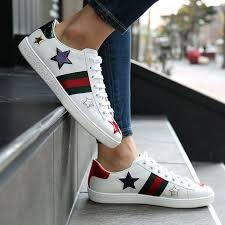 gucci 2017 shoes. gucci 2017 ss low-top sneakers gucci shoes t