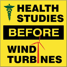 Bluewater asks County Health Unit for health study on wind turbines |  Ontario Wind Resistance