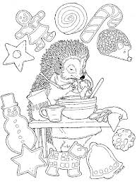 gingerbread baby coloring pages. Wonderful Pages Jan Brett Coloring Pages Cookies Page Gingerbread Baby  Sheet  Inside Gingerbread Baby Coloring Pages R