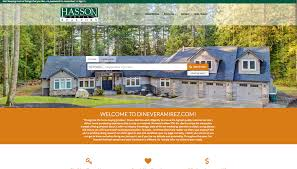 Web Design Oregon City Real Estate Web Sites Portland Oregon The Search Market Firm