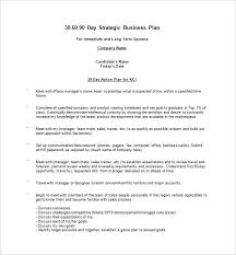 Online Sales Business Plan Business Plan Template Day Action Free Sample Online