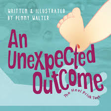 Penny Walter ~ Author   An Unexpected Outcome
