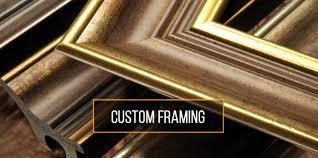 custom frames. Custom Frames Stacked F