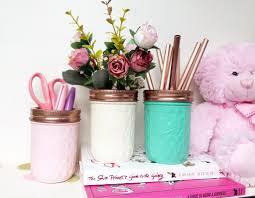 pink office decor. Best Of Pink Office Decor Elegant : Beautiful 4138 Soft Fice Pencil Holder Blush Desk Organizer Set T