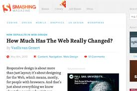 Website Article Must Read Web Design Articles For Beginners Designm Ag