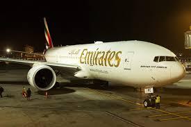 emirates finishes boeing 777 200