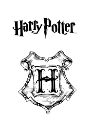 Small Picture Free Printable Harry Potter Coloring Pages For Kids