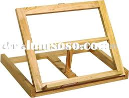 table easel stand. wooden tabletop easel table stand m