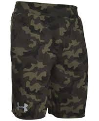 under armour shorts. under armour men\u0027s rival camo shorts