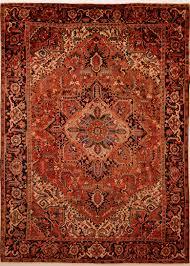 strange types of persian rugs