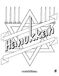 Small Picture Menorah Coloring Pages With Coloring Page glumme