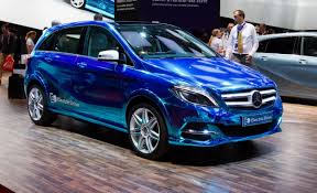 Mercedes Benz B Class Electric Drive Reviews Mercedes Benz B