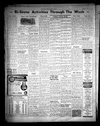 The Mexia Weekly Herald (Mexia, Tex.), Vol. 50, No. 29, Ed. 1 Thursday,  July 15, 1948 - Page 6 of 6 - The Portal to Texas History
