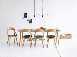 beautiful dining chairs modern to design decorating