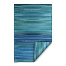 recycled outdoor rugs fab habitat indoor outdoor recycled plastic rug turquoise amp moss green recycled outdoor