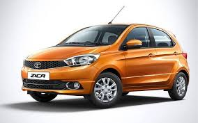 new car launches todayTata Zica revealed before launch  Latest Auto News News  India