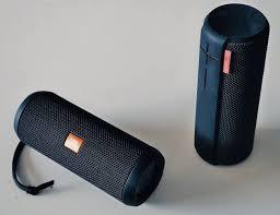 Kove Speaker Green Light My Favorite Wireless Speakers For College Musical Theatre